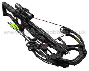 Barnett Predator 2018 crossbow full package from Barnett crossbows
